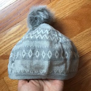 Janie and jack winter hat